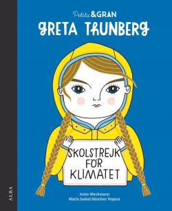 Petita & Gran Greta Thunberg