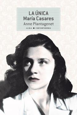 La Única. María Casares