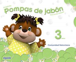 (14).POMPAS DE JABON 3 AÑOS *VALENCIA* (COMPLETO 3T)
