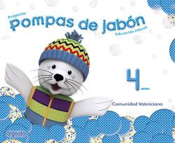 (14).POMPAS DE JABON 4 AÑOS *VALENCIA* (COMPLETO 3T)