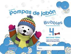 (14).BILINGUE POMPAS DE JABON 4 AÑOS (2º.TRIMESTRE)