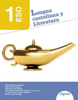 Lengua Castellana y Literatura 1º ESO. 2015