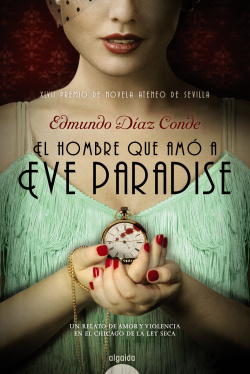 El hombre que amó a Eve Paradise