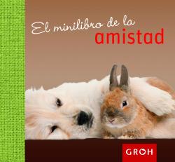 MINILIBRO DE LA AMISTAD