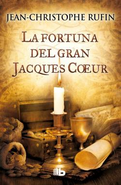Fortuna del gran Jacques Coeur