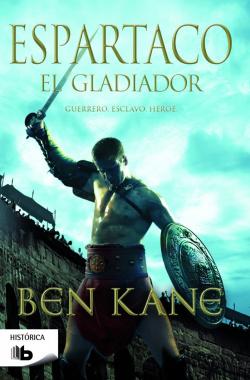Espartaco:el gladiador