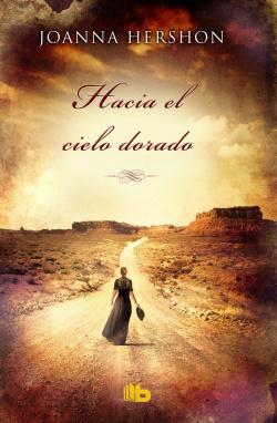 Hacia el cielo dorado