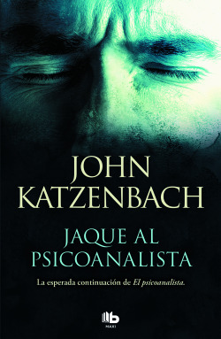 JAQUE AL PSCIOANALISTA