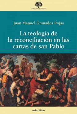 Teología reconciliación en cartas de San Pablo
