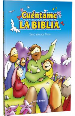 Cuéntame la Biblia