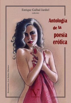 Antolog¡a de la poes¡a erótica española