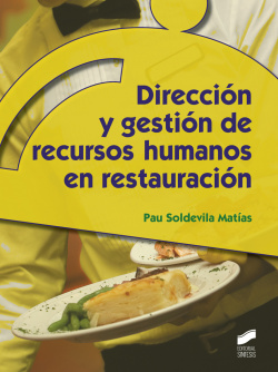 DIRECCION Y GESTION DE RECURSOS HUMANOS EN RESTAURACION