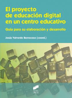 PROYECTO DE EDUCACION DIGITAL EN UN CENTRO EDUCATIVO