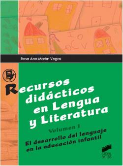Recursos didácticos en Lengua y Literatura. Volumen I