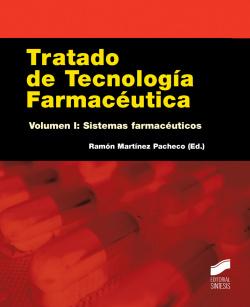 TRATADO DE TECNOLOGIA FARMACEUTICA. VOLUMEN I