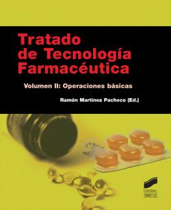 TRATADO DE TECNOLOGIA FARMACEUTICA. VOLUMEN II