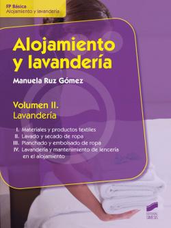ALOJAMIENTO Y LAVANDERIA VOL II