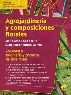 AGROJARDINERA Y COMPOSICIONES FLORALES