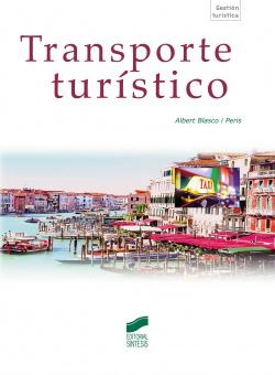 TRANSPORTE TURSTICO