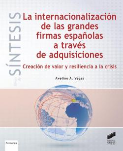 INTERNACIONALIZACION LAS GRANDES FIRMAS ESPAÑOLAS