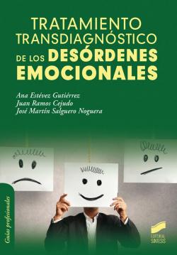 TRATAMIENTO TRANSDIAGNOSTICO DESORDENES EMOCIONALES