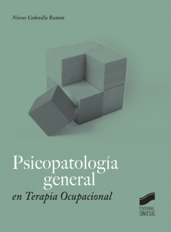 PSICOPATOLOGIA GENERAL EN TERAPIA OCUPACIONAL