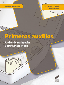 PRIMEROS AUXILIOS.(MODULO TRANSVERSAL)