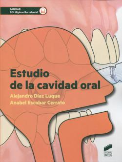 ESTUDIO DE LA CAVIDAD ORAL
