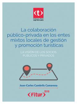 COLABORACION PUBLICO-PRIVADA EN LOS ENTES MIXTOS LOCALES