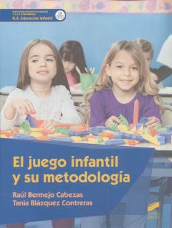 (16).(GS).JUEGO INFANTIL Y SU METODOLOGIA