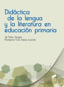 DIDACTICA DE LA LENGUA Y LA LITERATURA EDUCACION PRIMARIA