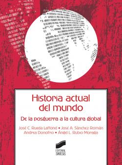 HISTORIA ACTUAL DEL MUNDO