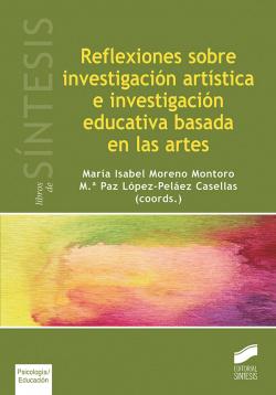 REFLEXIONES INVESTIGACION ARTISTICA INVESTIGACION EDUCATIVA