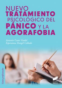 NUEVO TRATAMIENTO PSICOLOGICO DEL PANICO Y LA AGORAFOBIA