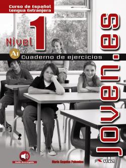 Joven.es 1 (A1). Libro de ejercicios