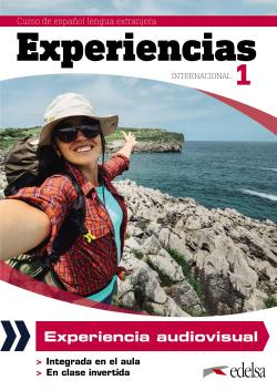 Experiencias Internacional 1. Experiencia audiovisual