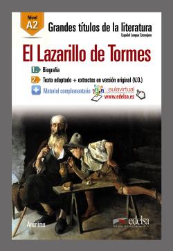 LAZARILLOS DE TORMES.(NIVEL A2) (ELE)