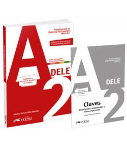 Pack Preparación al DELE A2. Edición 2020