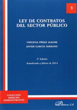 Lay de contratos del sector público