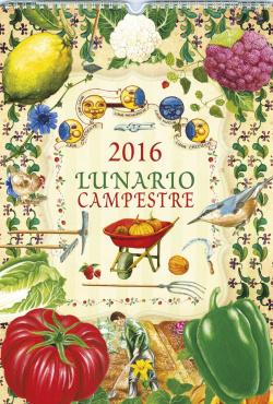 Calendario lunario campestre 2016