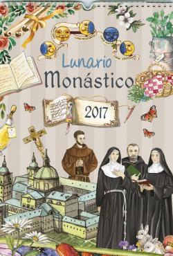LUNARIO MONASTICO 2017