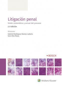 Litigación penal (2.ª Edición)