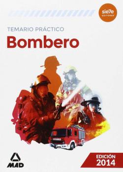Bombero.temario prÁctico