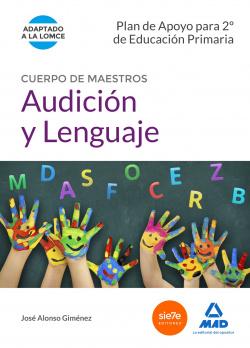 CUERPO DE MAESTROS AUDICIÓN Y LENGUAJE