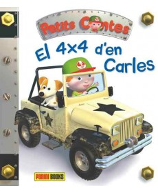 El 4X4 d'en Carles