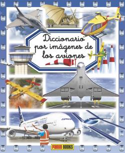 Los aviones diccionario por imágenes