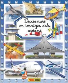 Diccionari en imatges dels avions