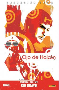 OJO DE HALCON, 3 RIO BRAVO