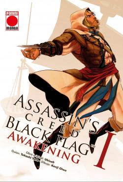 ASSASSIN'S CREED BLACK FLAG, 1