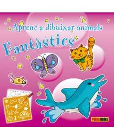 ANIMALS FANTASTICS